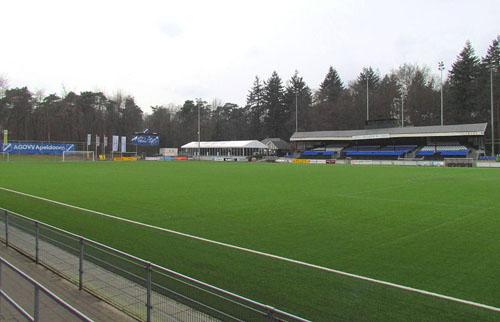 Sportpark Berg en Bos Apeldoorn AGOVV