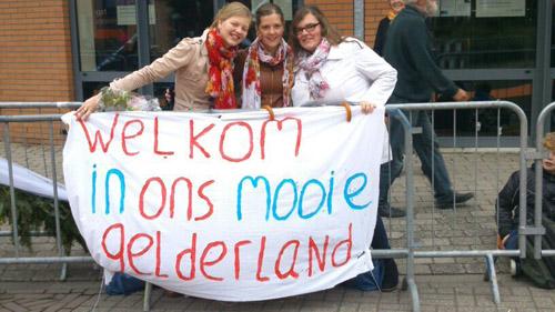 Welkom in ons mooie Gelderland