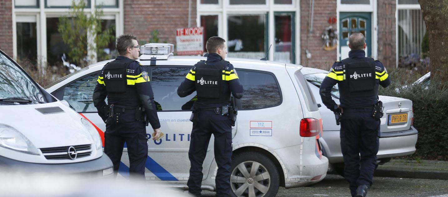 Gewapende Overval Op Casino Tiel Politie Pakt Na Tip Drie Tieners