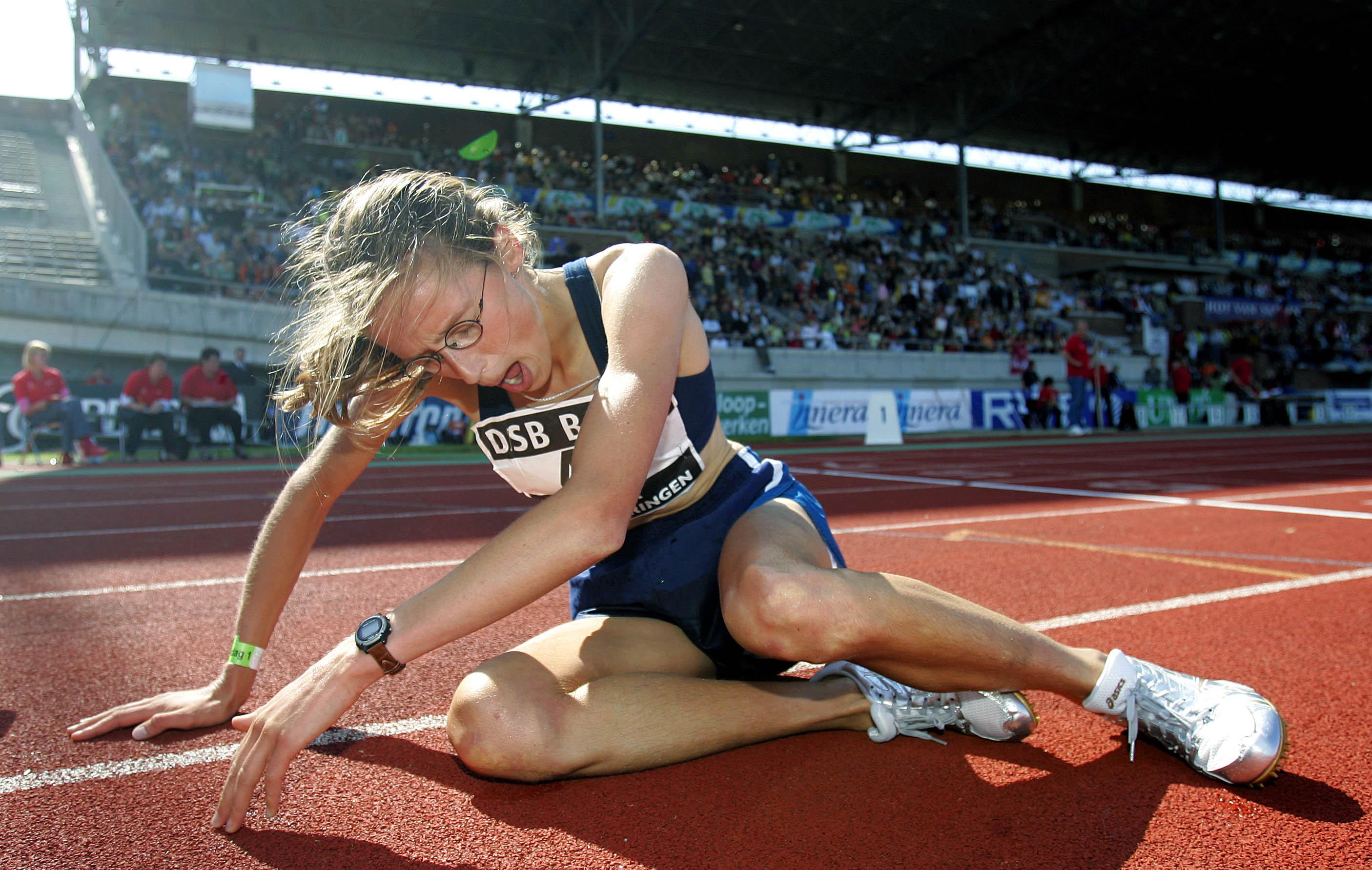 Deze Gelderse atletiek-kanjers gaan naar de Olympische Spelen ...