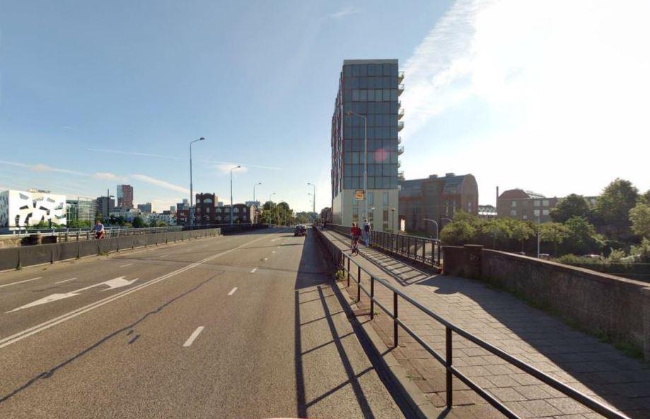 Graagseweg Edit Auto Maakt Plaats Voor Fiets Op De Graafseweg In Nijmegen