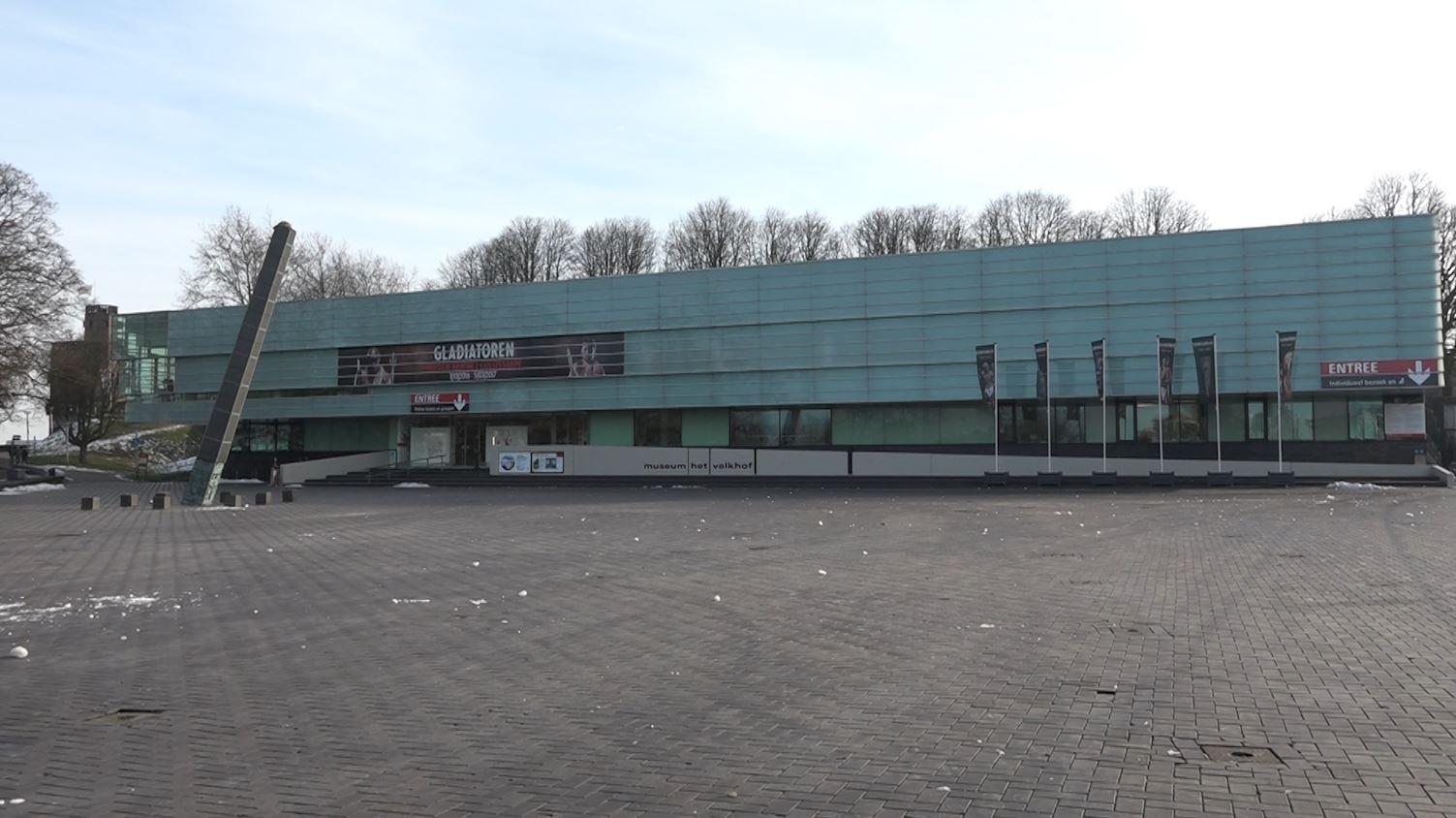 Wie heeft een goed idee om te laten zien hoe oud Nijmegen is? - Omroep ...
