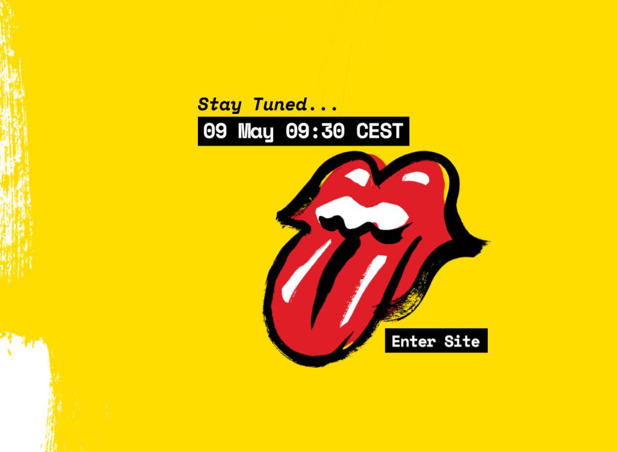 Rolling Stones 2017 Nederland Rolling Stones Gelredome