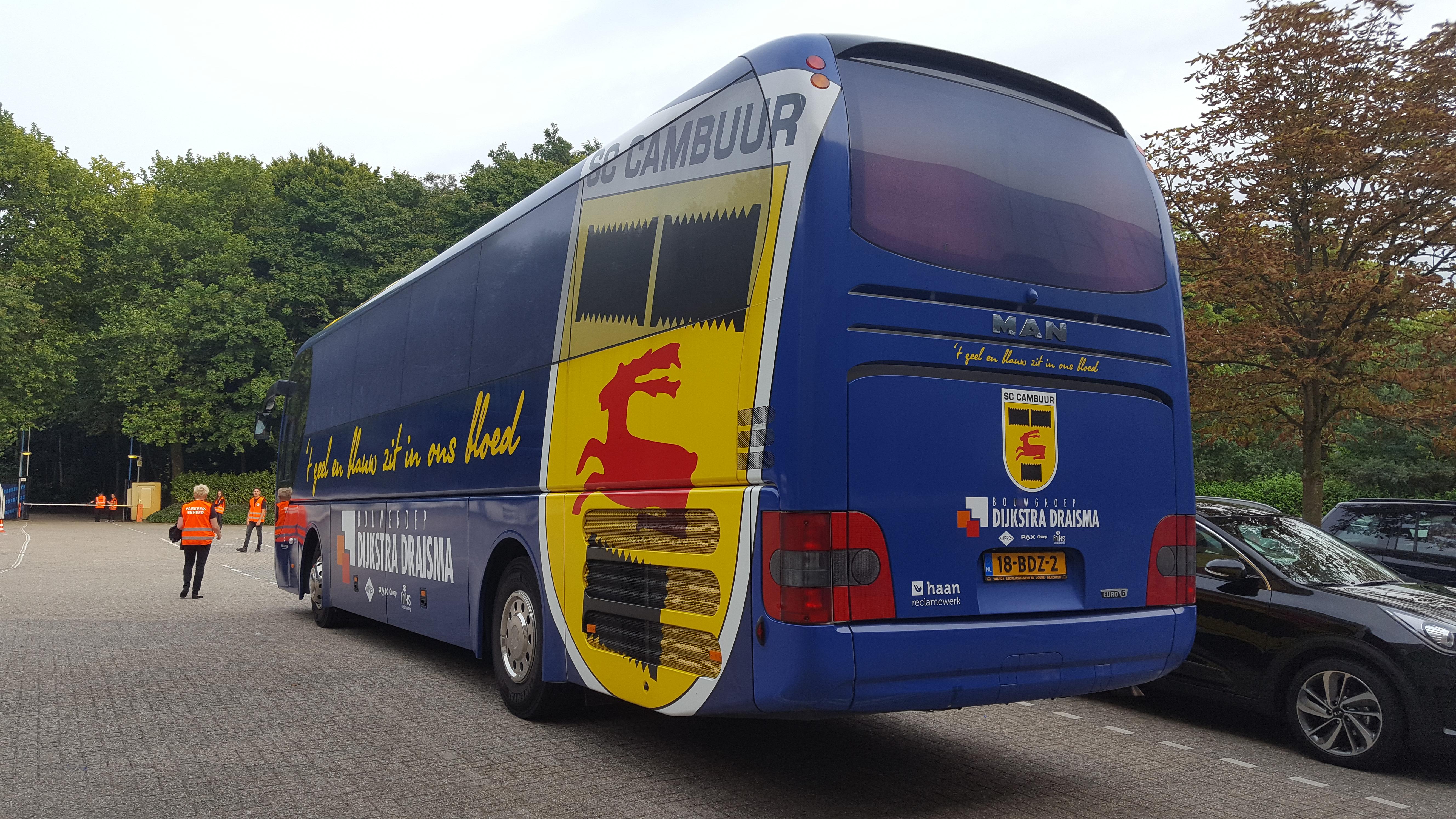 De Graafschap Wint Matige Pot Toch Knap Van Cambuur Omroep Gelderland