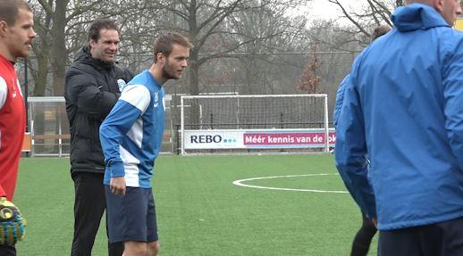 De Graafschap Mogelijk Al Met Olijve Tegen Cambuur Omroep Gelderland